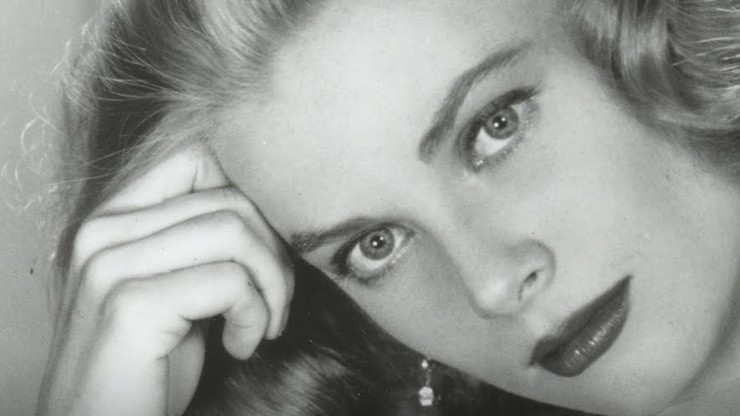 Grace Kelly: The American Princess