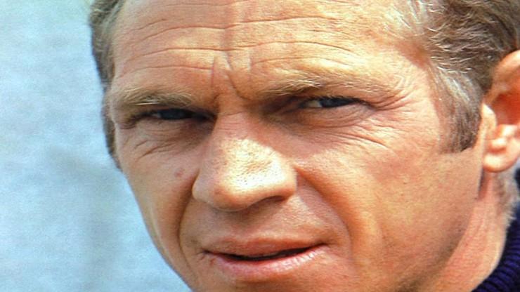Steve McQueen: Man on the Edge