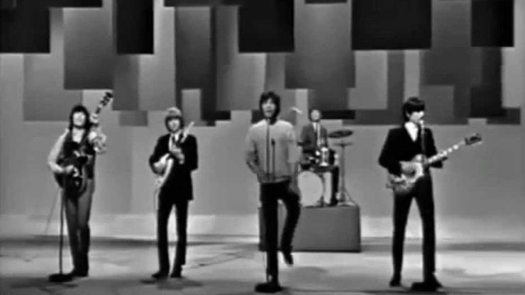 The Rolling Stones: Time Is on My Side - Live