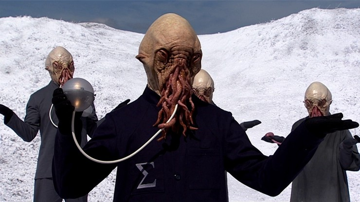 Doctor Who: Planet of the Ood