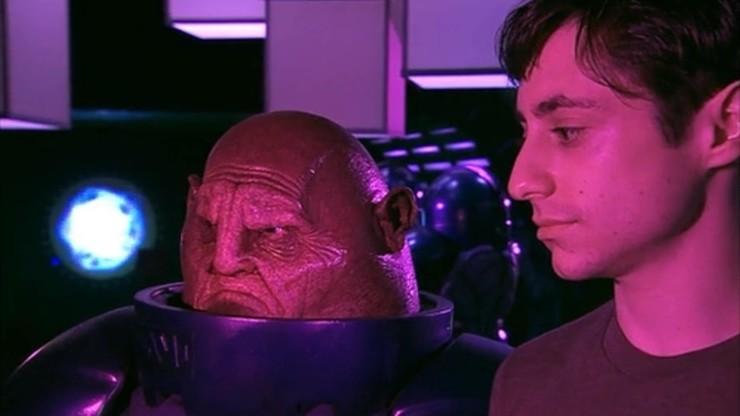 Doctor Who: The Sontaran Stratagem