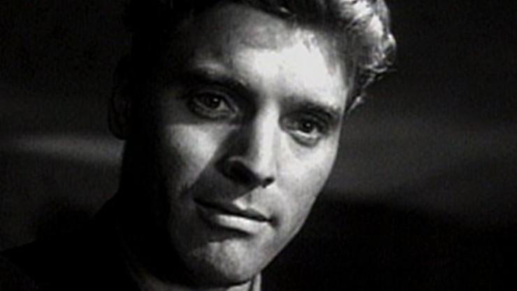 Burt Lancaster: Daring to Reach