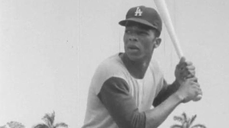 Biography of a Rookie: The Willie Davis Story