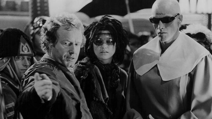 Omnibus: Eye of the Storm - Ridley Scott