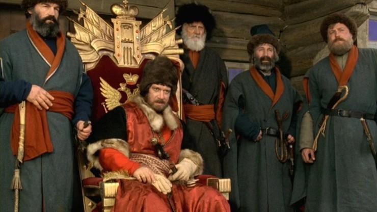 Die russische Revolte
