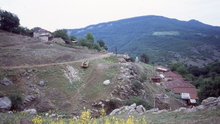 Black Bach Artsakh