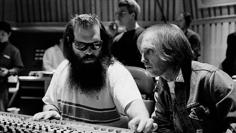 Tom Petty, Somewhere You Feel Free