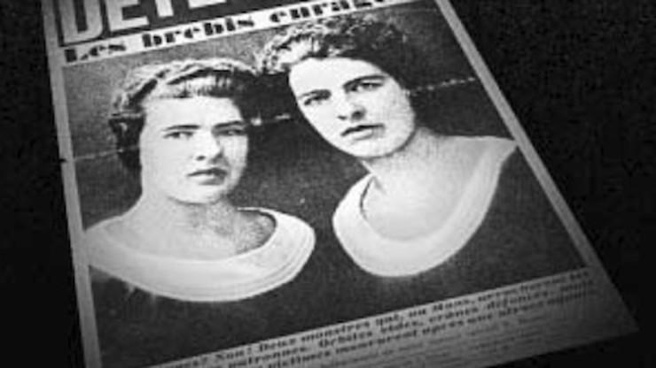 Auf der Suche nach den Schwestern Papin
