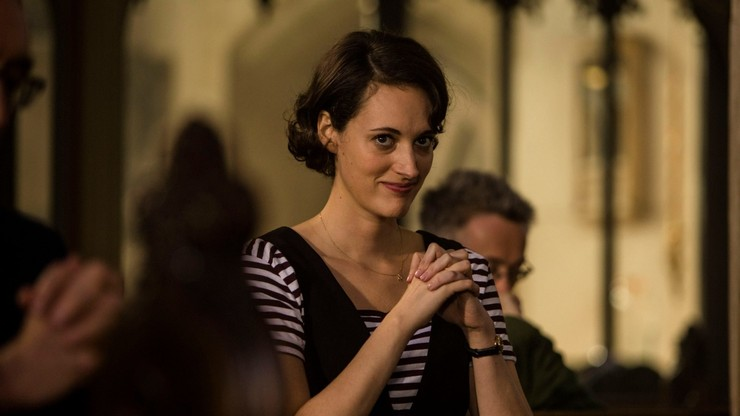 Fleabag: Series Two