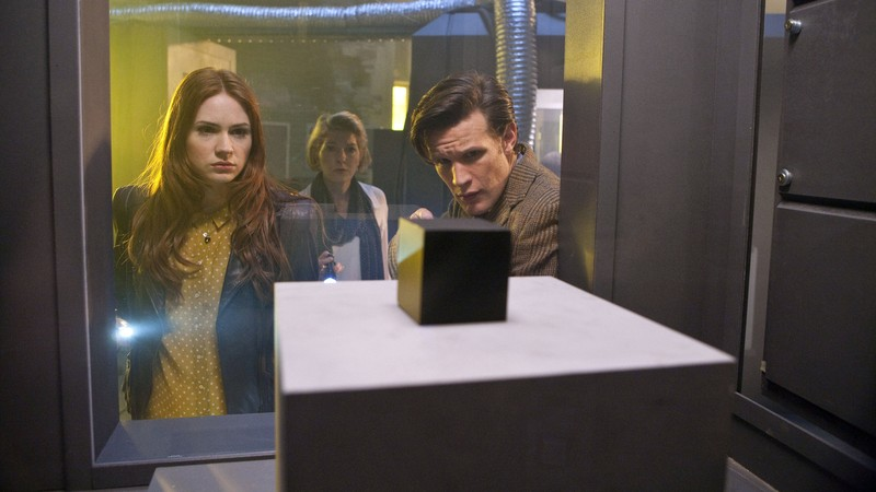 Doctor Who: The Power of Three