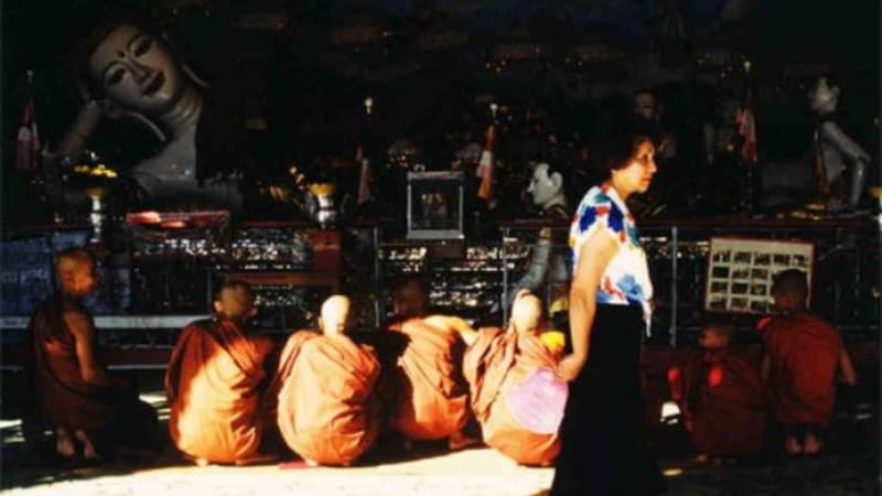 Our Burmese Days