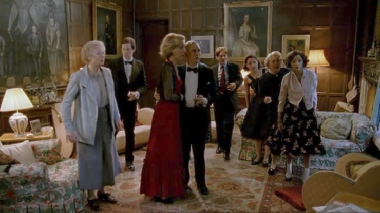 Miss Marple: Ordeal By Innocence