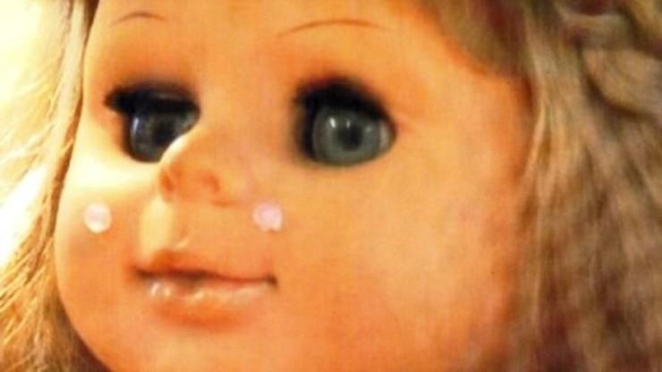The Sad Doll