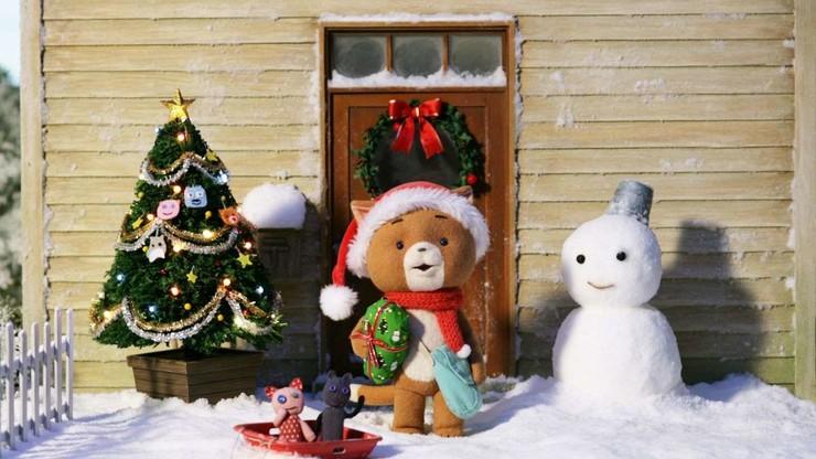 Komaneko's Christmas: A Lost Present