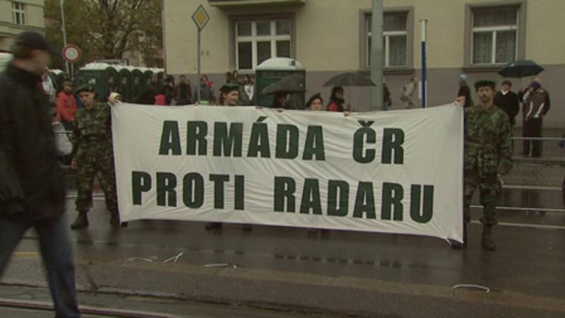Czech Peace