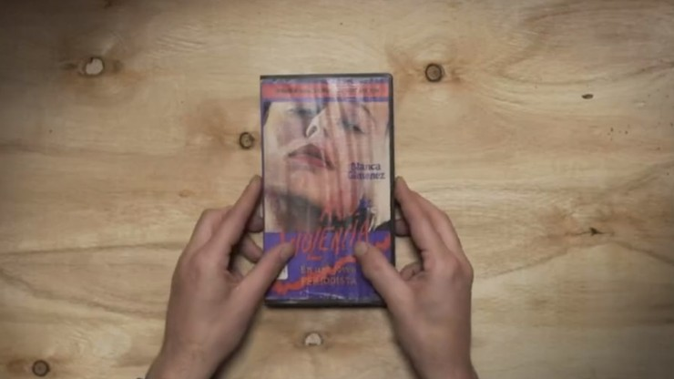 Straight to VHS