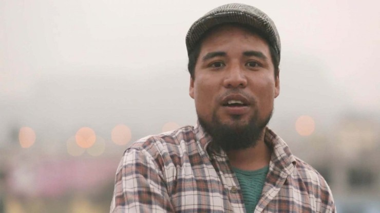 Poeta peruano