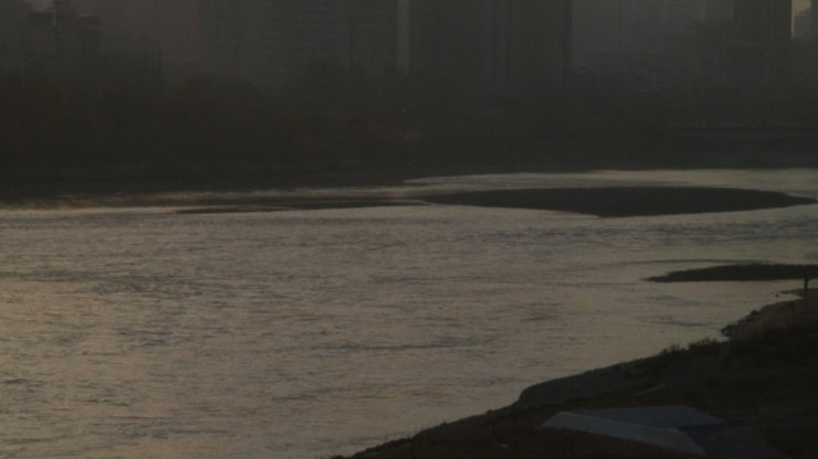 After the Flood / Beneath the Kaolan Mountain