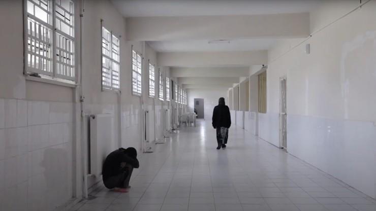 Depo: Life in Mental Hospitals