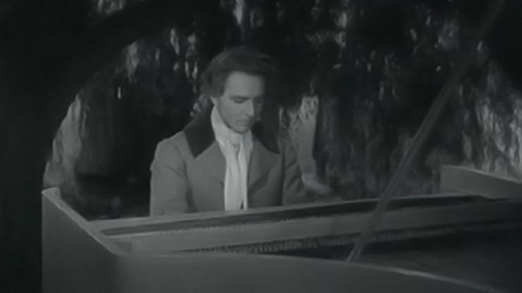 Young Chopin