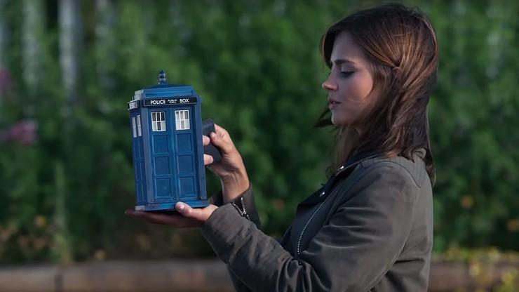 Doctor Who: Flatline
