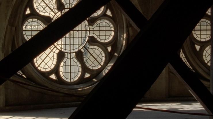 Triforium