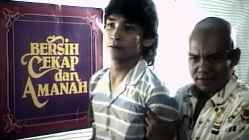 Rozana Cinta '87