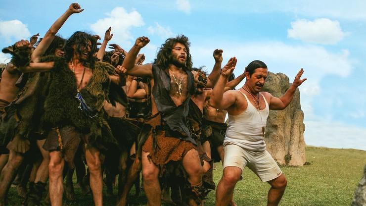 A.R.O.G: A Prehistoric Film