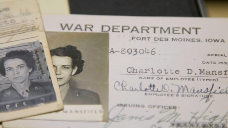 Charlotte Mansfield: A Woman Photographer Goes to War