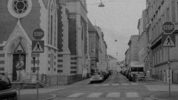 Remade: Hans Scheugl's 'Wien 17, Schumanngasse'