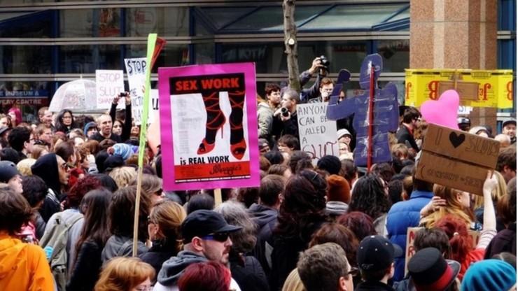 Slut Nation: Anatomy of a Protest