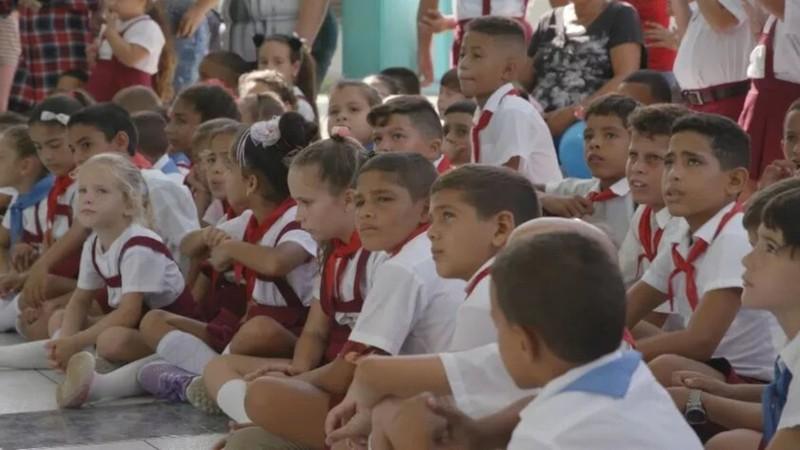 Cuba. Special Period