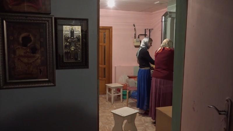 Mother Feodosia. Testimonials