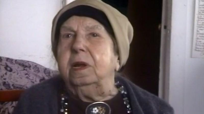 Lillian Kiesler: On the Head of a Pin