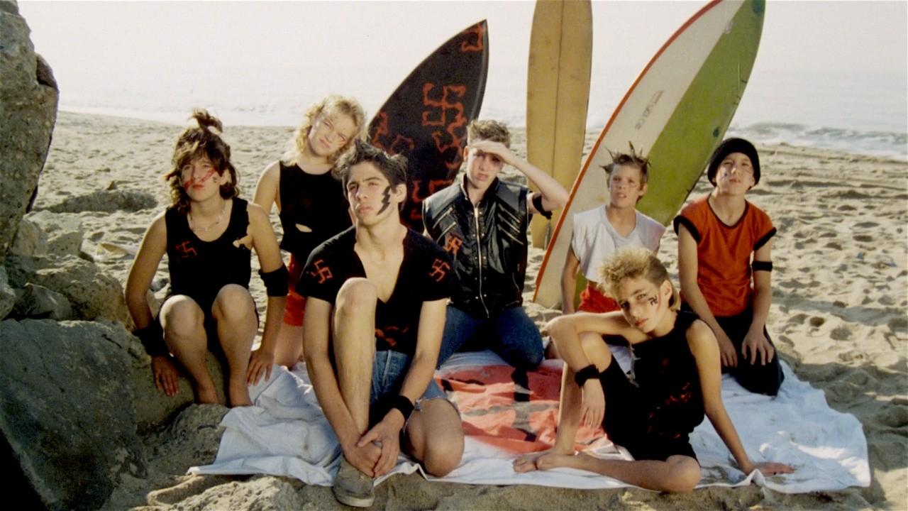 Watch Surf Nazis Must Die Prime Video