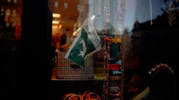 Little Pakistan: Future Histories