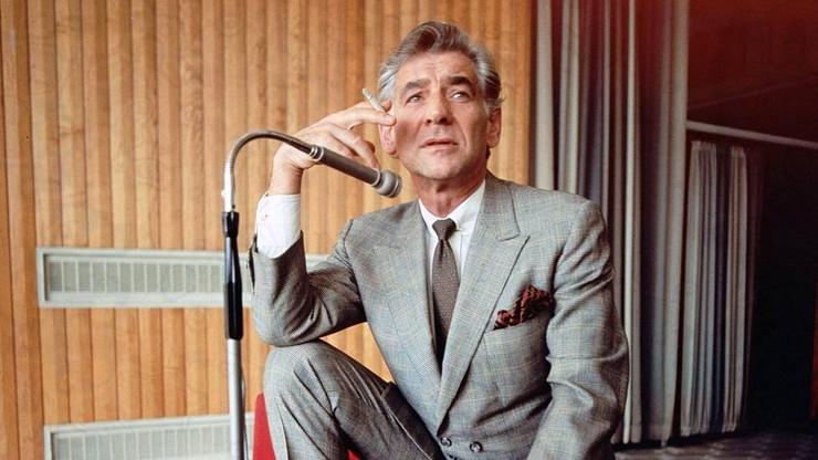 Bernstein's Wall