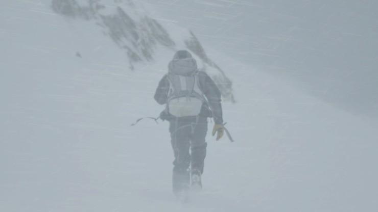 Balandrau, Frozen Hell