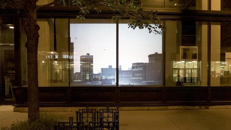 Milwaukee Night and Day