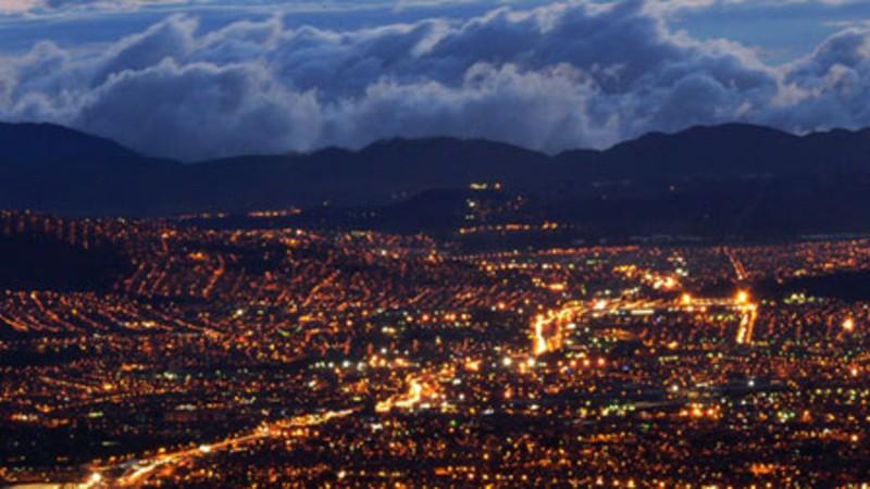 Cities on Speed: Bogota Change