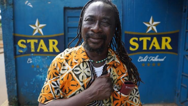 Sing, Freetown