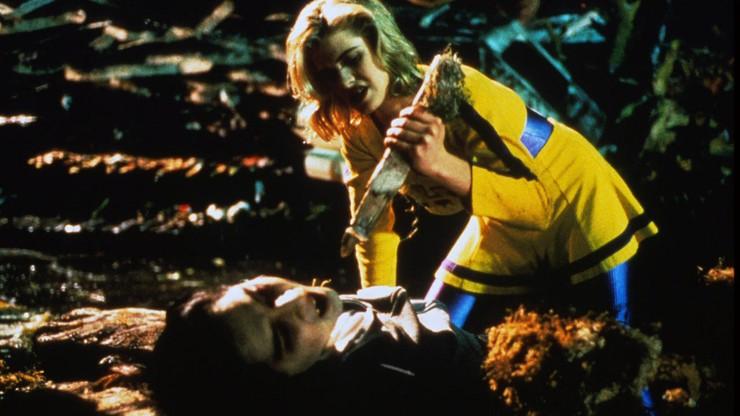 Buffy, der Vampir Killer