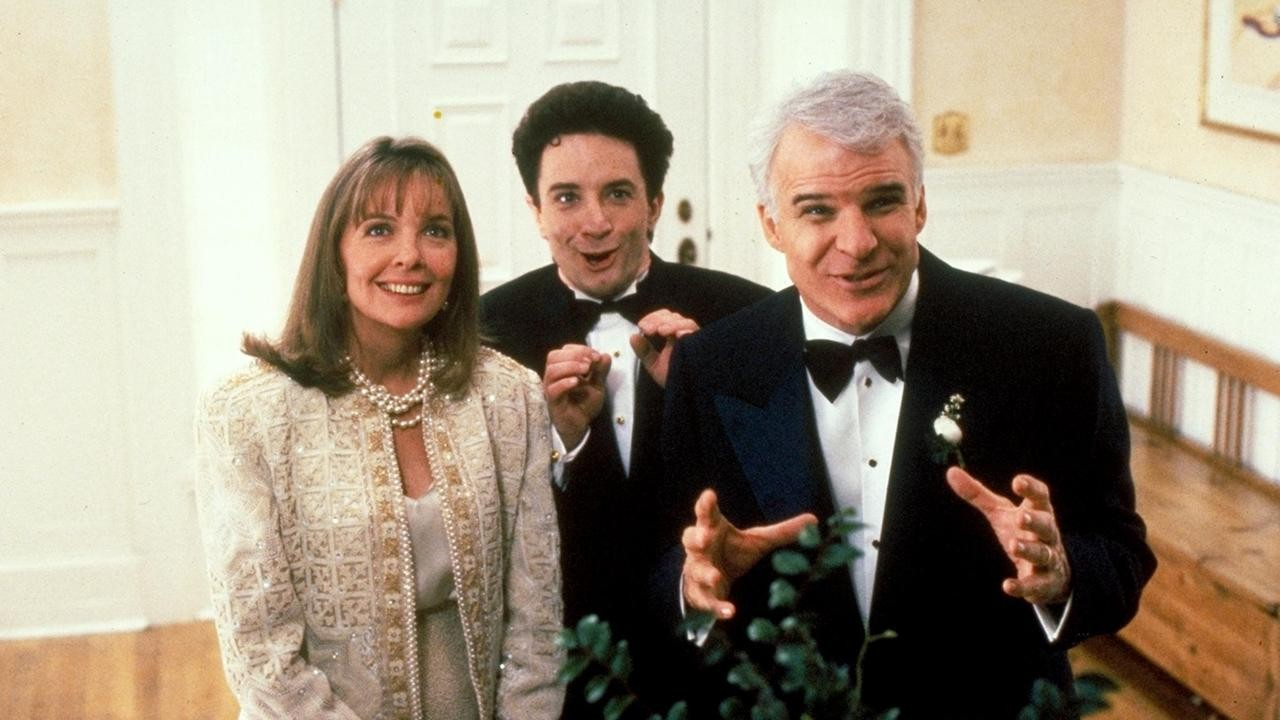 Father of the Bride (1991) | MUBI