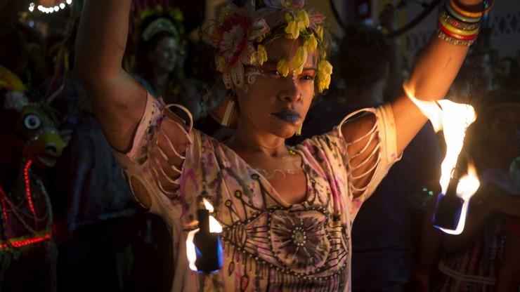 Olinda: Heartbeats of Brazil