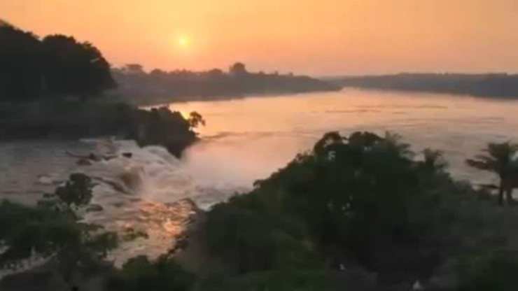 Congo River, Beyond Darkness