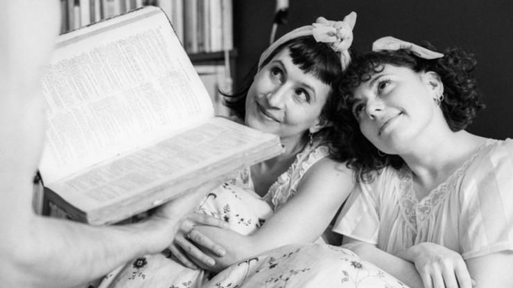 Romy & Laure... et le secret de l'homme meuble