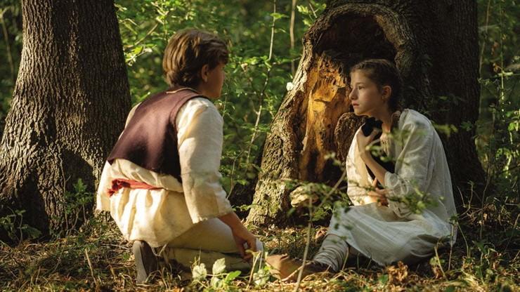 The Wishing Tree: Childhood Memories