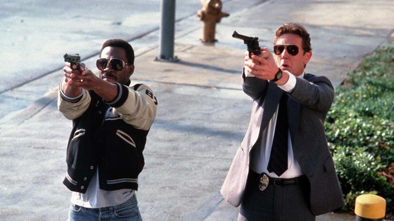 Beverly Hills Cop Ii 1987 Mubi