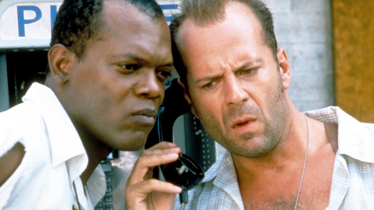 Die Hard With A Vengeance 1995 Mubi