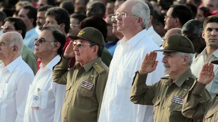 The Cuba Libre Story: Secrets and Sacrifices